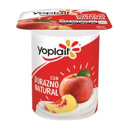 Yoplait Yoghurt Durazno