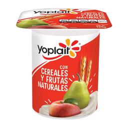 Yoplait Yoghurt Frutas y Cereales