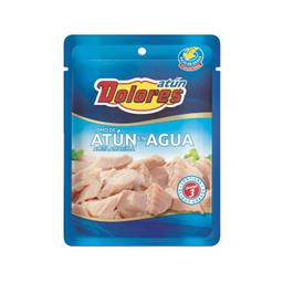 Dolores Atún en Agua Pouch