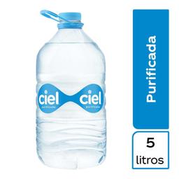 Agua Ciel 5 Lt