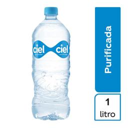 Agua Ciel 1 Lt