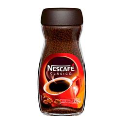 Café Nescafé Clásico 225 g