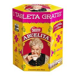 Chocolate Abuelita 90 g x 7