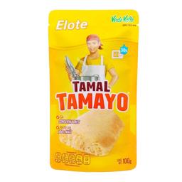 Tamal Verde Valle Tamayo Elote 100 g