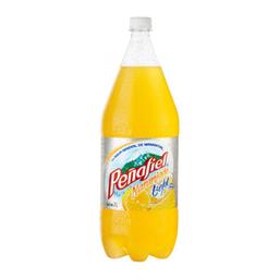 Peñafiel Agua Mineral de Naranjada Light