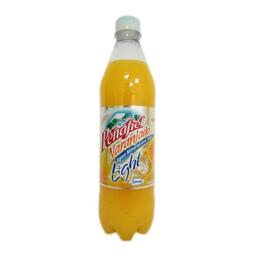 Agua Mineral Peñafiel Naranjada Light