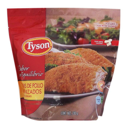 Tenders Tyson De Pollo Empanizado 700 g