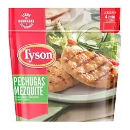Pechuga Tyson Mezquite 670 g
