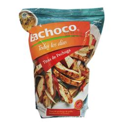 Pechuga Bachoco en Tiras 700 g