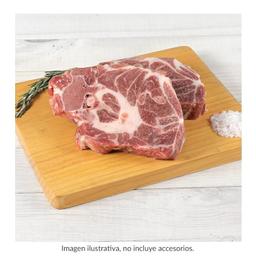 Espinazo De Cerdo Con Hueso
