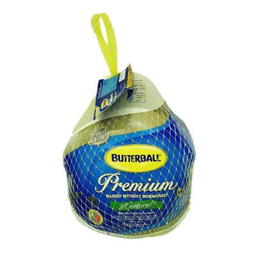 Pavo Butterball Natural