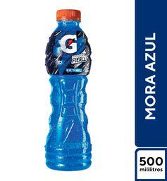 Gatorade Mora azul 500 ml