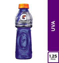Gatorade Uva 600 ml