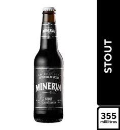 Minerva Stout 355 ml