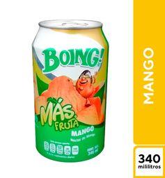 Boing Mango 340 ml