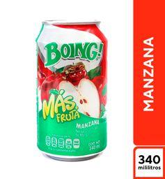 Boing Manzana 340 ml