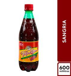 Topo Chico Sangría 600 ml