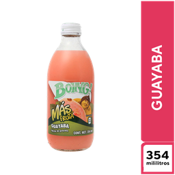 Boing Guayaba 355 ml