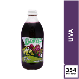 Boing Uva 355 ml