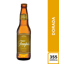 Tempus Dorada 355 ml