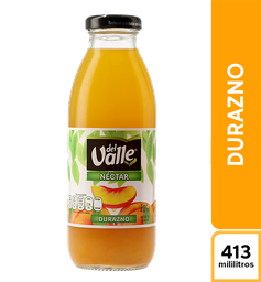 Del Valle Durazno 413 ml