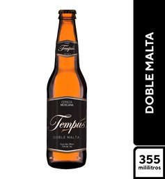 Tempus Doble Malta 355 ml