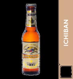 Kirin Ichiban 330 ml