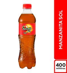 Manzanita Sol 400 ml