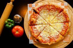 Pizza Familiar de Queso