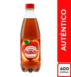 Sidral Mundet 600 ml