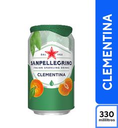 San Pellegrino Mandarina 330 ml