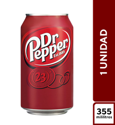 Dr. Pepper 355 ml