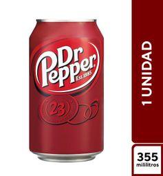 Dr. Pepper 355 ml