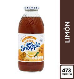 Diet Snapple Limón 473 ml