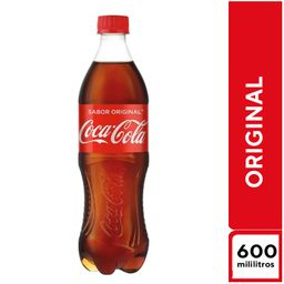 Coca-Cola Original 600 ml