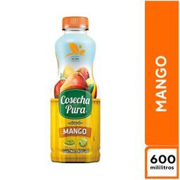 Cosecha Pura Mango 600 ml