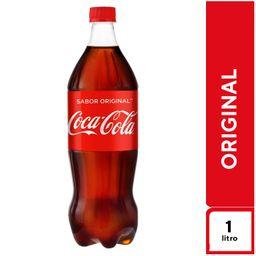 Coca-Cola Original 1 L