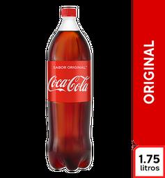 Coca Cola Original 1.75 L