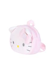 Mochila Moda Hello Kitty Blanco Sanrio 1 U