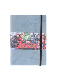 Libreta de Notas Thor Marvel Mediana 1 U