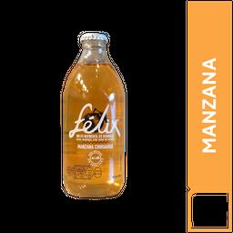 Felix Manzana 500 ml
