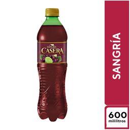 Sangria Casera 600 ml