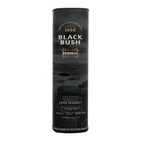 Whiskey irlandés Black Bush Bushmills 750 mL