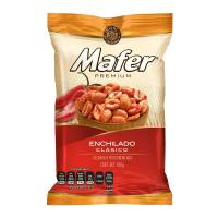 Mafer-Mafer Cacahuate Enchilado Clásico Mafer