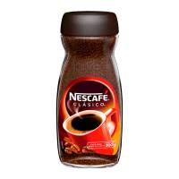 Café soluble Nescafé clásico 300 g