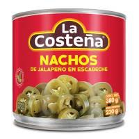 La Costeña Chiles Jalapenos Nachos