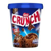 Helado Nestlé Crunch sabor chocolate 1 L