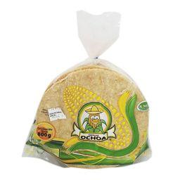 Tortillas Ochoa de Maíz 800 g