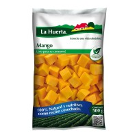 Mangos Congelados La Huerta En Cubos 500 g
