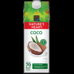 Alimento Líquido Nature'S Heart De Coco 946 mL
